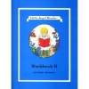 Little Angel Readers WORKBOOK* D