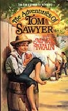 Adventures of Tom Sawyer 0812504208