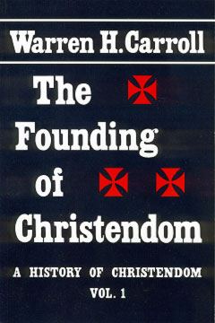 Founding of Christendom - CP