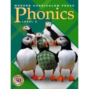 MCP Plaid Phonics Level C 2011 - 9781428430945