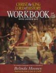 Christ the King Lord of History Workbook - TAN
