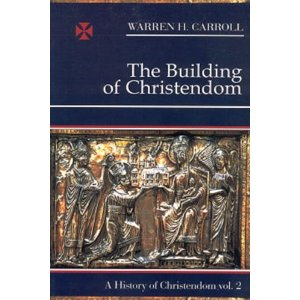 Building of Christendom - 0931888247AM