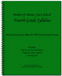 04 - Fourth Grade Syllabus