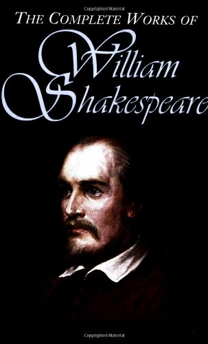 Complete Works of William Shakespeare - 185326895X