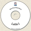Henle Latin I Pronunciation CD - Seton